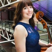 Lou - Online Cello  teacher