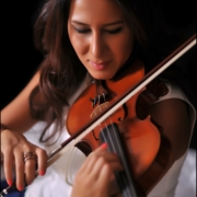 Shirin - Online Piano Violin  teacher