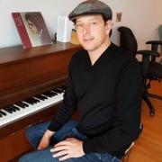 Robert - Online Classical Guitar Electric Bass Electric Guitar Guitar Piano  teacher