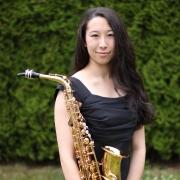Mia - Online Saxophone  teacher