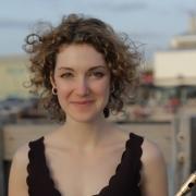 Naama - Online Flute Piccolo  teacher