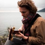 Parker - Online Guitar Singer-Songwriter Ukulele  teacher