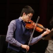 Dan - Online Violin  teacher