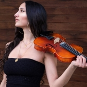 Hannah - Online Violin  teacher