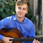 Gabriel - Online Classical Guitar Guitar Ukulele  teacher