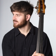 Wesley - Online Composition Double Bass Electric Bass Electric Guitar Guitar Piano Singer-Songwriter Ukulele  teacher