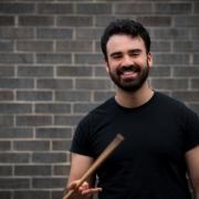 Jared - Online Drumset  teacher
