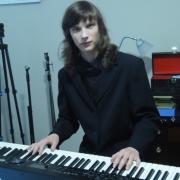 Nick - Online Piano  teacher