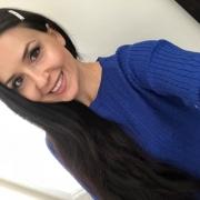 Aregnaz - Online Voice  teacher