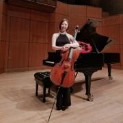 Seoyoon - Online Cello  teacher