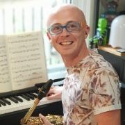 Harry - Online Clarinet Flute Piano Saxophone  teacher