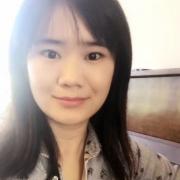 Jingying  'Erin'  - Online Piano  teacher