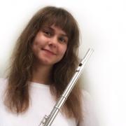 Laura - Online Flute Recorder  teacher