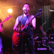 Santiago - Online Electric Guitar Guitar Singer-Songwriter  teacher