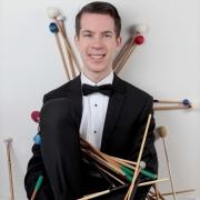 Josh - Online Drumset Marimba Percussions Vibraphone Xylophone  teacher