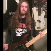 Toryin  - Online Electric Guitar  teacher