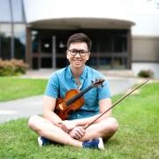 Dave - Online Piano Viola Violin  teacher