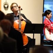 Benjamin - Online Cello  teacher