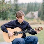 Trevor - Online Classical Guitar Electric Guitar Guitar Singer-Songwriter Ukulele  teacher