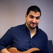 Sophian - Online Classical Guitar Composition Electric Guitar Guitar  teacher