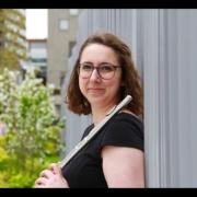 Caitlin - Online Flute  teacher