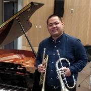 Marlouie - Online Trumpet  teacher
