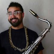 Aaron - Online Saxophone  teacher