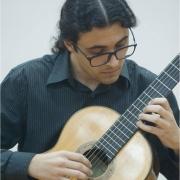 Victor - Online Classical Guitar Electric Guitar Guitar  teacher