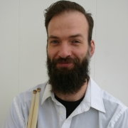 Justin - Online Drumset Percussions  teacher