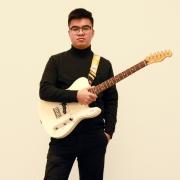 Daniel - Online Electric Guitar Guitar  teacher