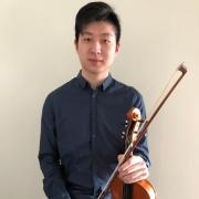Marcus - Online Violin  teacher