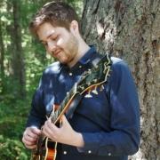 Andrew - Online Electric Guitar Guitar  teacher