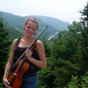 Nadia  - Online Piano Violin  teacher