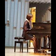 Kaho - Online Piano  teacher