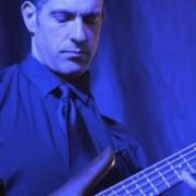Eric - Online Double Bass Electric Bass  teacher