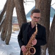 Justin - Online Clarinet Flute Saxophone  teacher