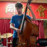 Yoshi - Online Composition Double Bass Drumset Electric Bass Piano Singer-Songwriter  teacher