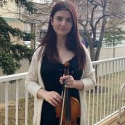 Amilia - Online Piano Violin  teacher