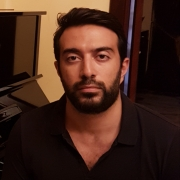 Elias - Online Composition Piano  teacher