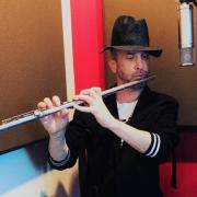 Jef - Online Flute  teacher